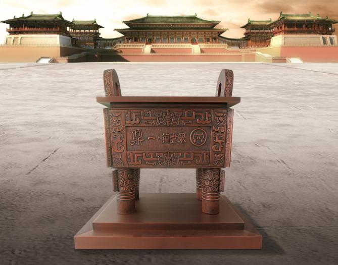 铜门厂家:行业发展的方向